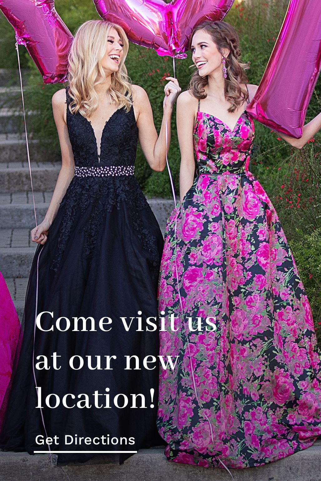 Gautier | Premier Dress Shop in San Antonio, TX!